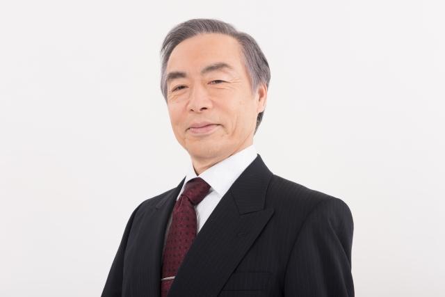 代表取締役 安齋範雄